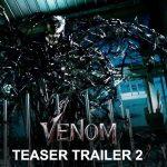 Venom – Teaser Trailer #2 (Fan Made)
