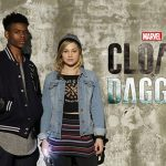 Marvel's Cloak & Dagger Trailer 2