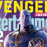 15 Avengers: Infinity War EW Covers Revealed