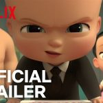 The Boss Baby: Back in Business Trailer