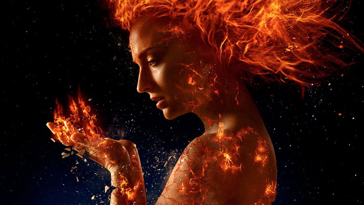 X-Men: Dark Phoenix Moves to Summer 2019