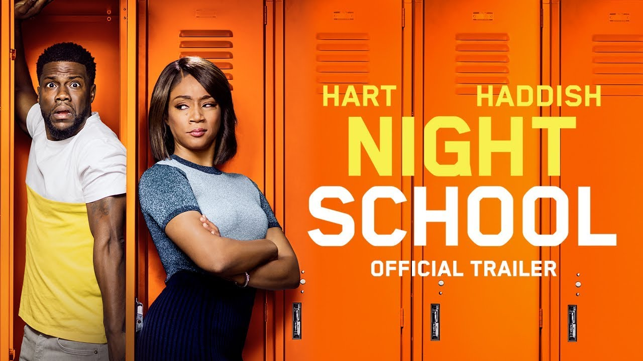 Night School Trailer