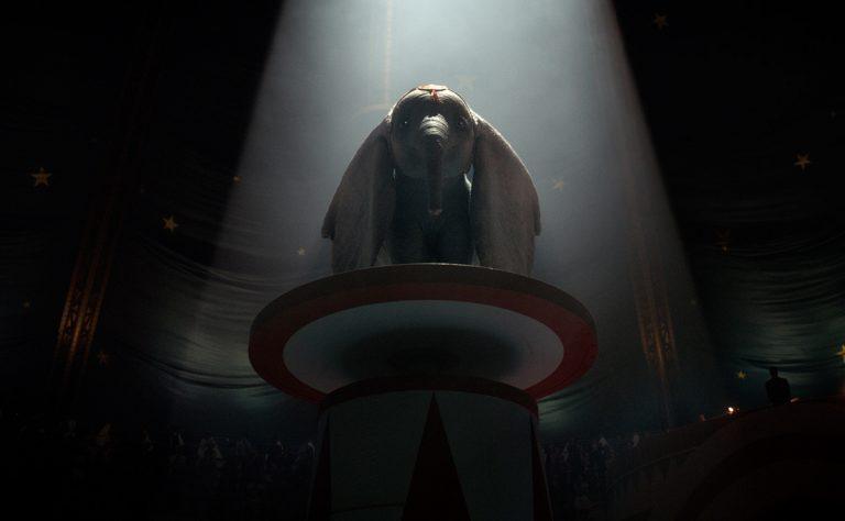 Disney's Dumbo Live-Action Teaser Trailer