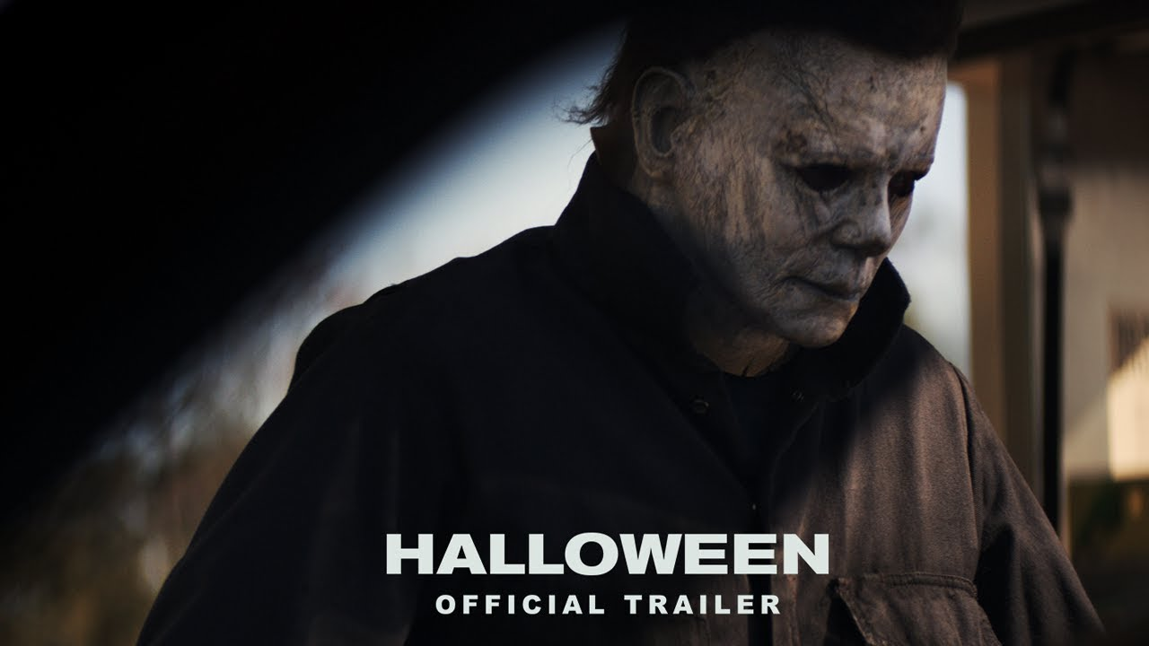 Halloween (2018) Trailer - Movienewz.com
