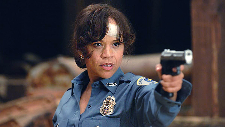 Rosie Perez Joins DC's Birds of Prey as Renee Montoya