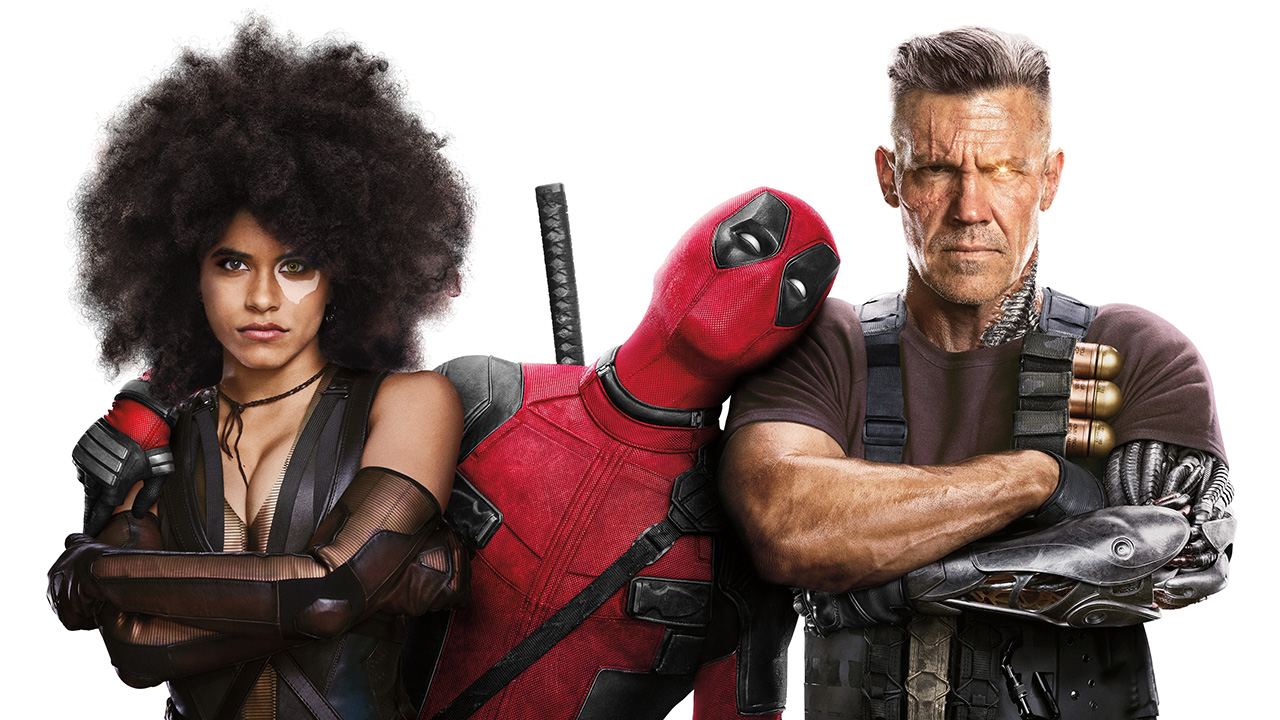 Deadpool 2 Gets PG-13 Re-Release