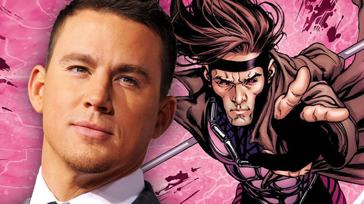 X-Men Spinoff Gambit Gets March 2020 Release Date