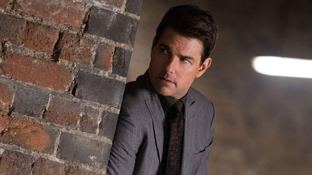 Tom Cruise Accepts Mission: Impossible 7