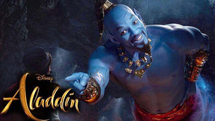 Disney's Aladdin Live-...