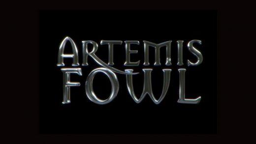 Artemis Fowl Movie Trailer