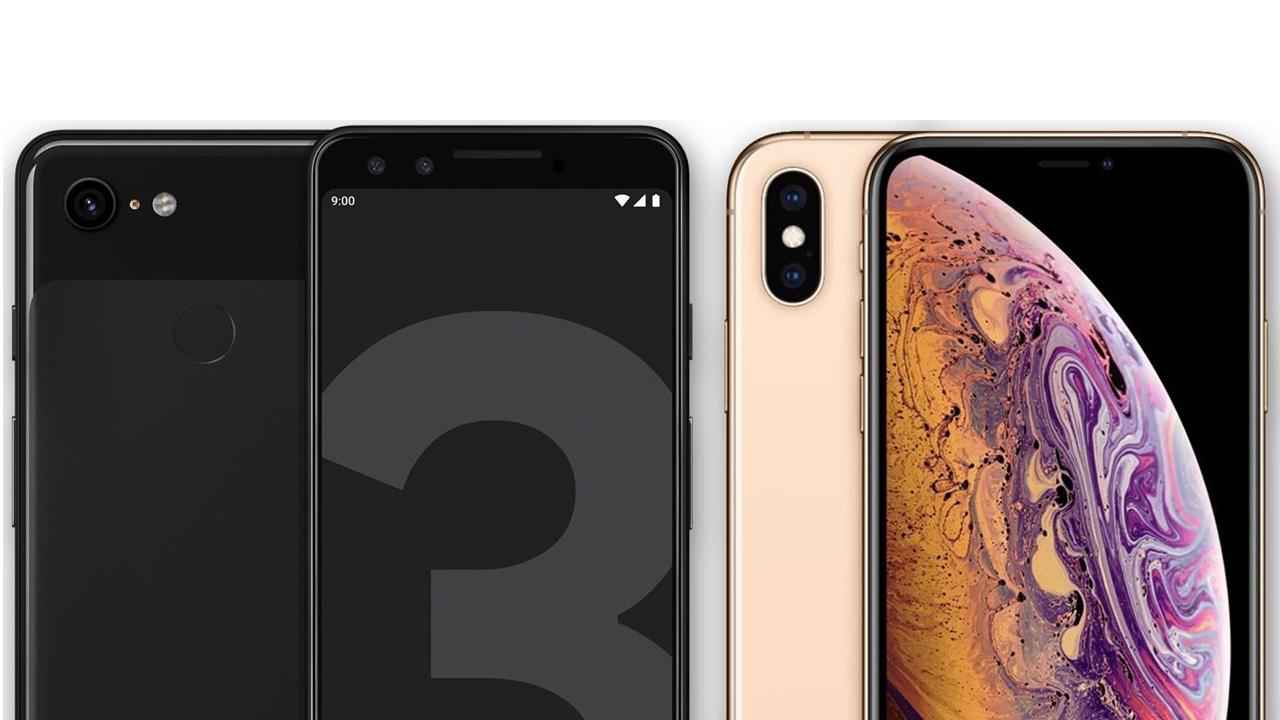 phones 2019 best