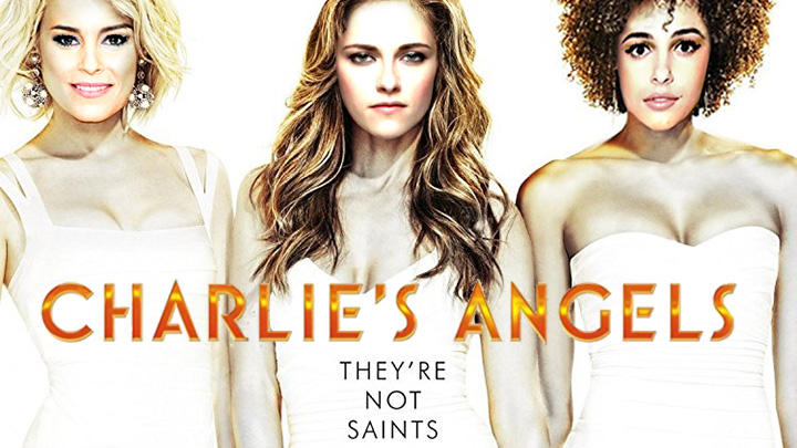 Charlie's Angels Reboot Cast Announced