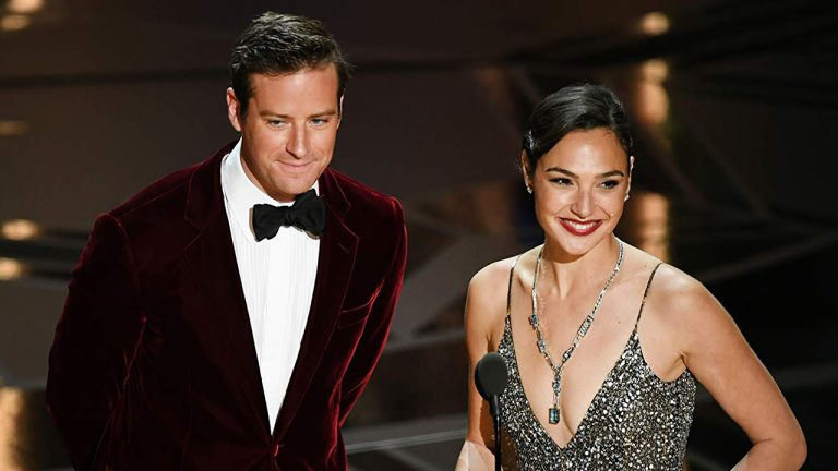 Armie Hammer and Gal Gadot Join Kenneth Branagh's Death on the Nile