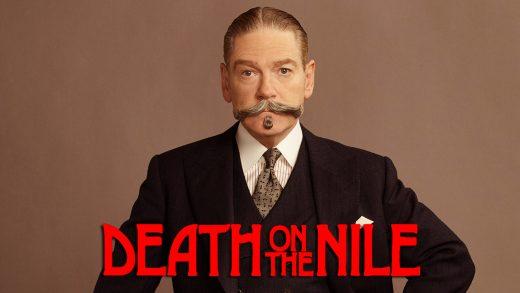 Death on the Nile 2019 Trailer