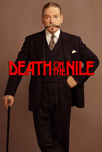 Death on the Nile 2019 poster