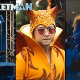 Rocketman Trailer Taron Egerton Stars in Elton John Biopic