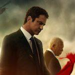 Angel Has Fallen Trailer Sends Gerard Butler on the Run