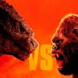 Godzilla vs. Kong Movie Trailer