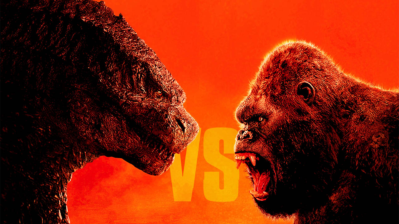 Godzilla vs. Kong Movie Trailer