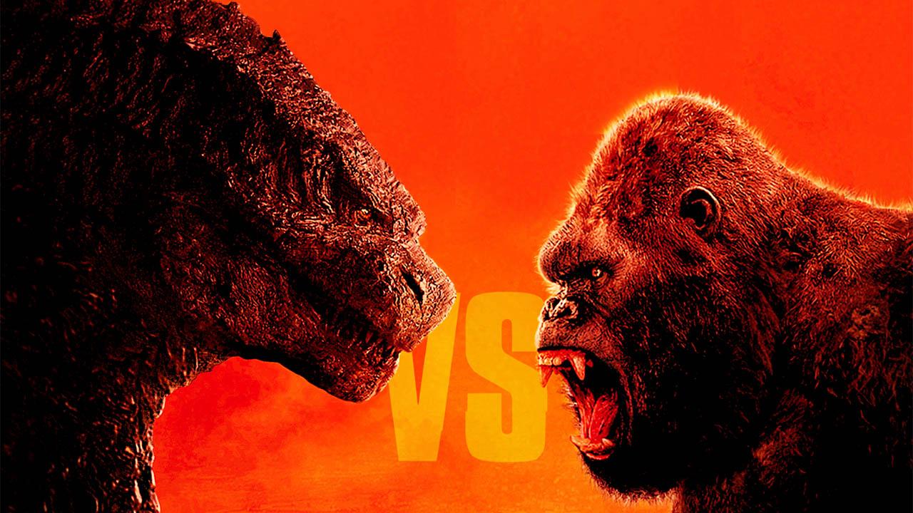 Godzilla vs. Kong Begins Production