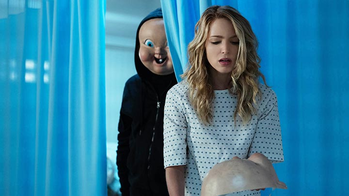 Happy Death Day 2U Trailer: Death Makes A Killer Comeback