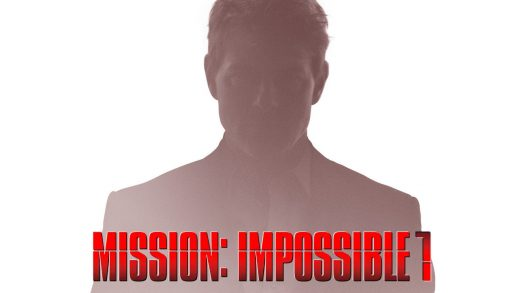 Mission Impossible 7 Trailer