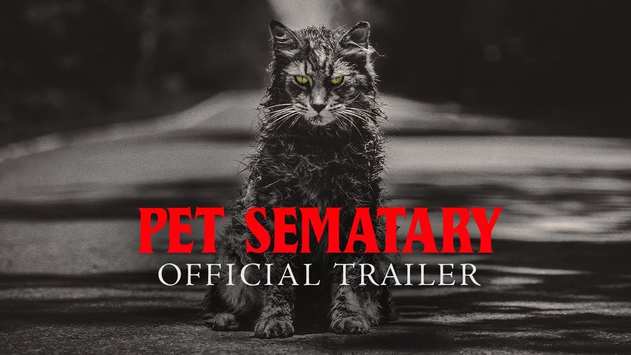 Second 'Pet Sematary' Trailer Brings Things Back