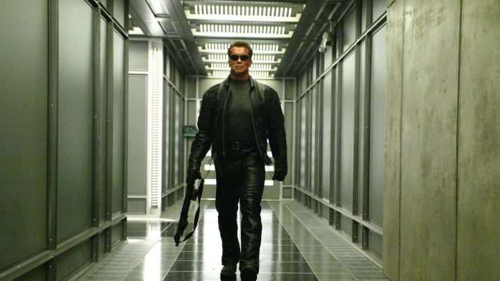 Terminator 6 movie trailer