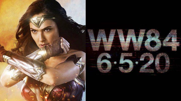 Wonder Woman 2 Movie Trailer