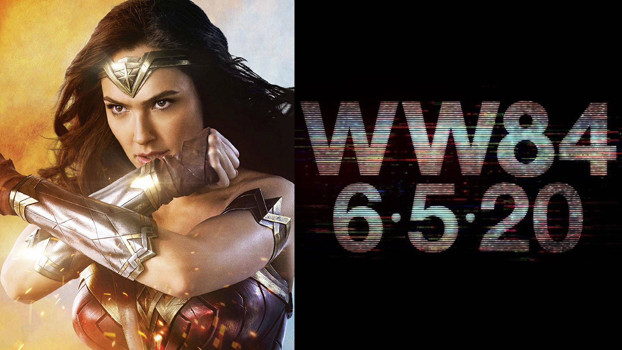 Wonder Woman Film 2021