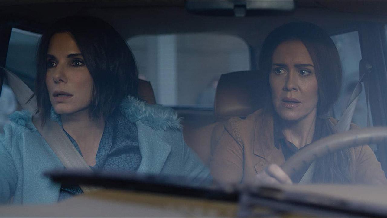 Bird Box Trailer: Sandra Bullock Stars in Post-Apocalyptic Thriller