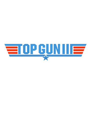 Top Gun 3 movie poster