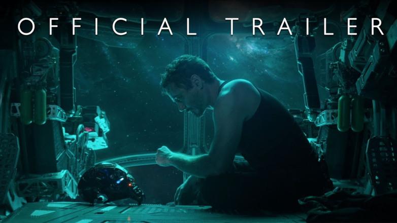 Wallpaper Avengers Endgame Avengers 4 Hd Movies 16872: Avengers 4 Endgame Trailer, Release Date, Cast, Poster