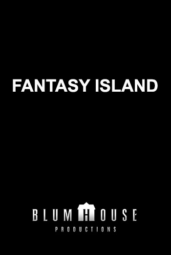 Fantasy Island movie poster