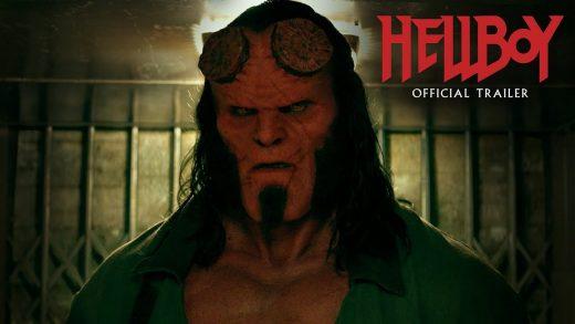 hellboy trailer