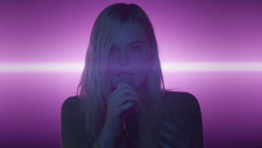Teen Spirit Movie Elle Fanning