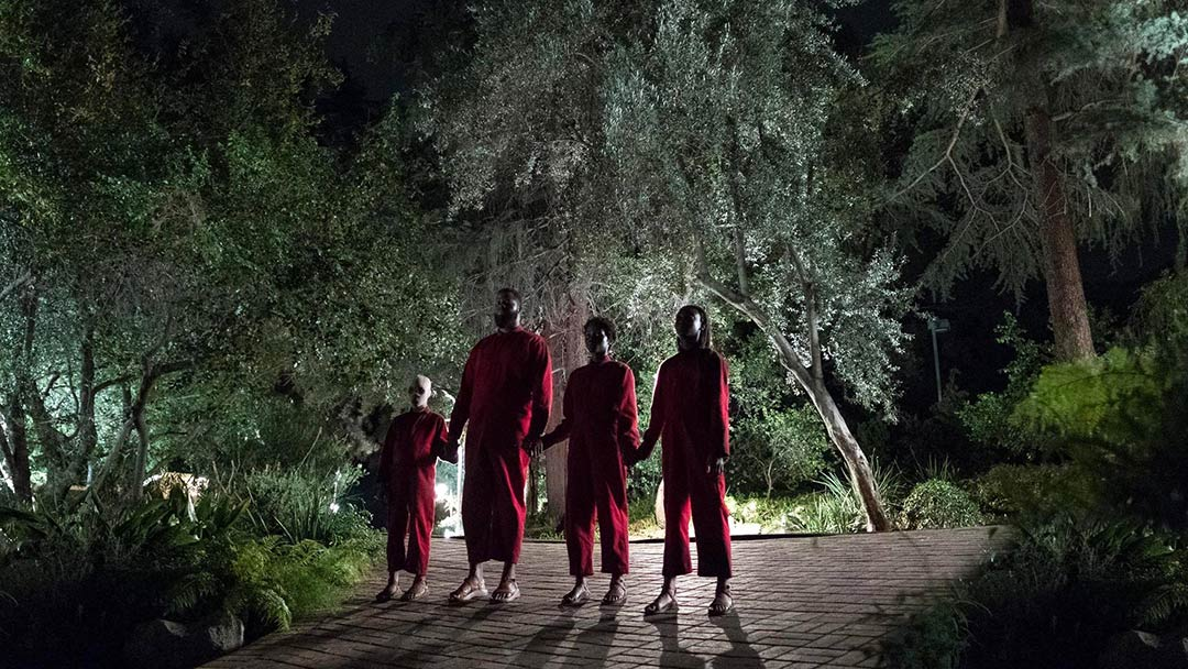 Us Trailer: Jordan Peele Unleashes New Horror Movie