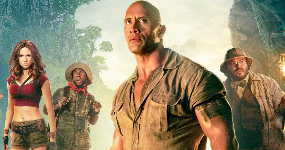 Jumanji 3 Cast, Release Date, Plot, News and Everything You Need to Know