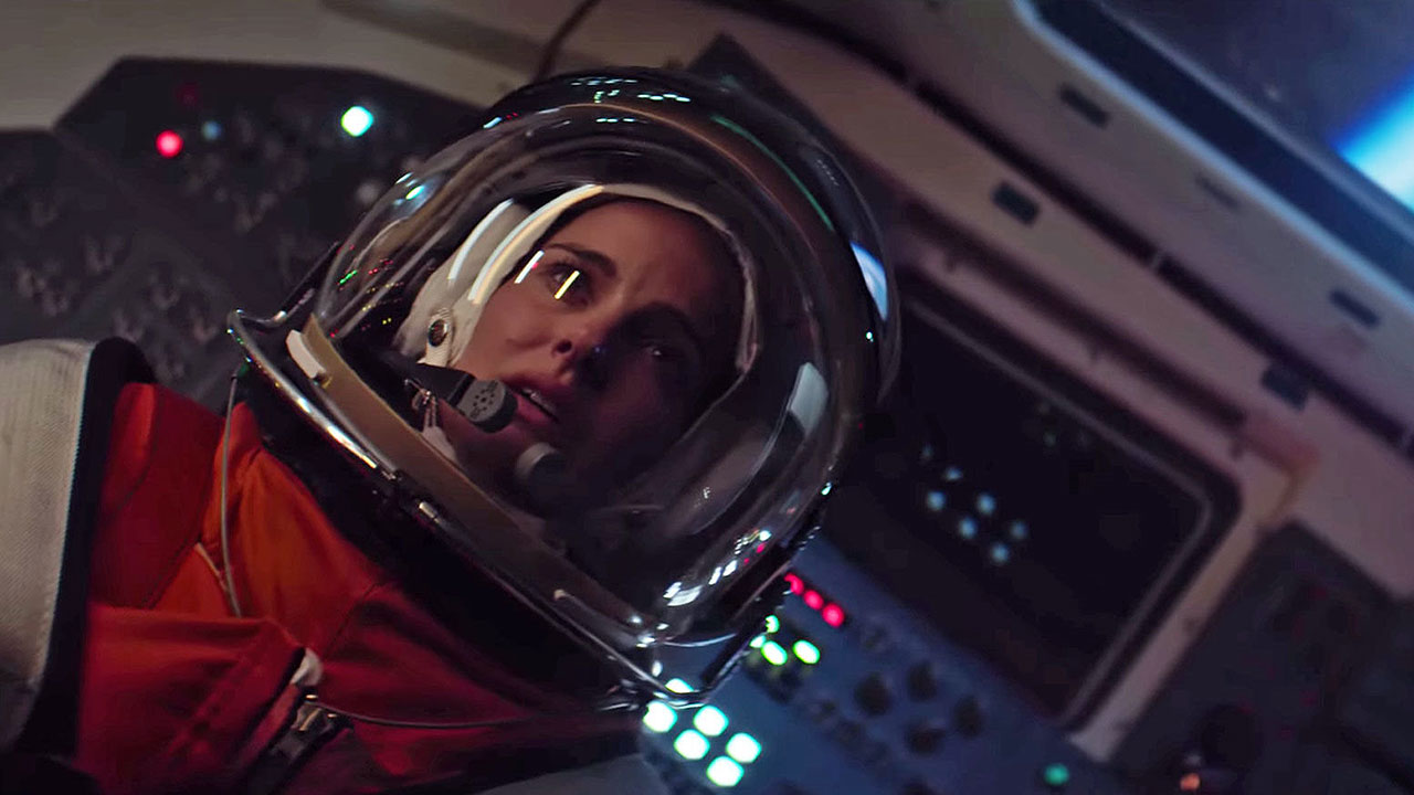Lucy in the Sky Teaser Trailer: Natalie Portman Unravels After Space Mission