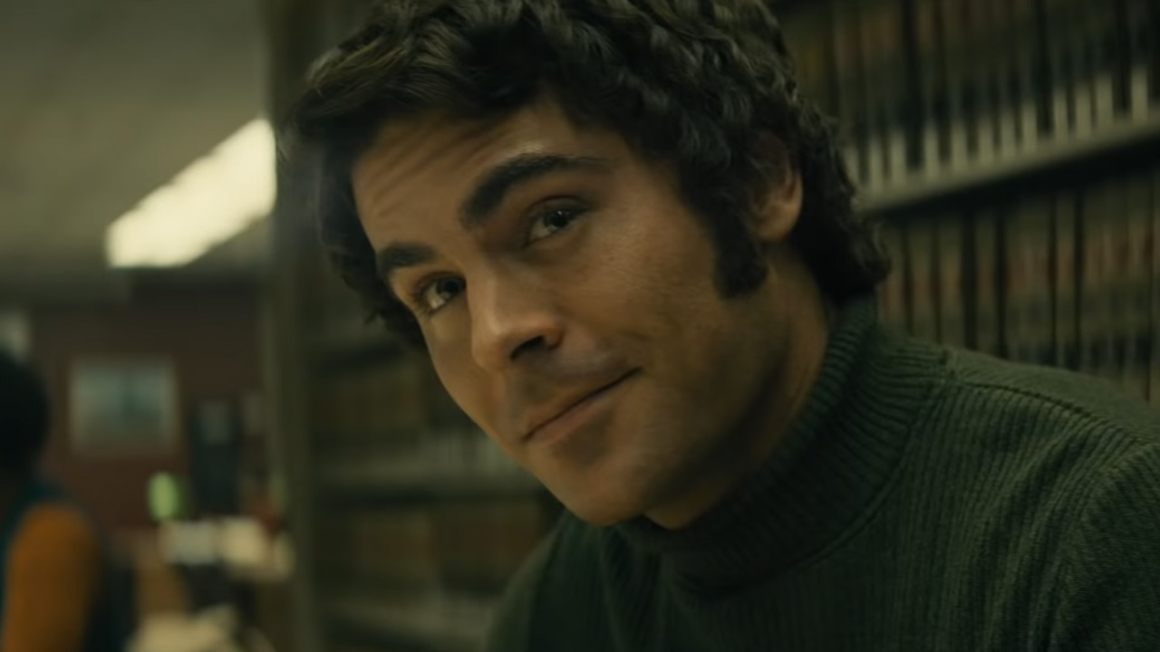 Netflix Acquires Zac Efron's Ted Bundy Movie 'Extremely Wicked'