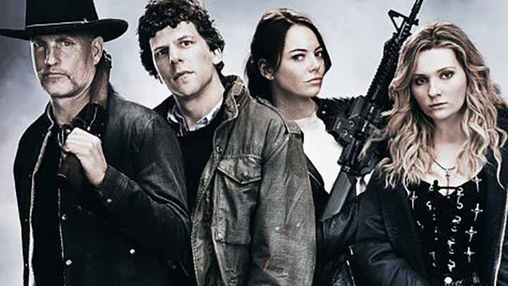 Zombieland 2 Double Tap Poster Debuts