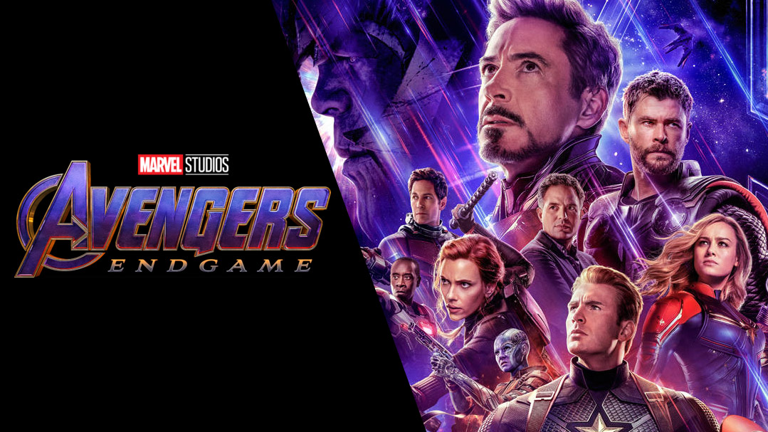 Marvel's Avengers: Endgame Trailer 2 and Poster