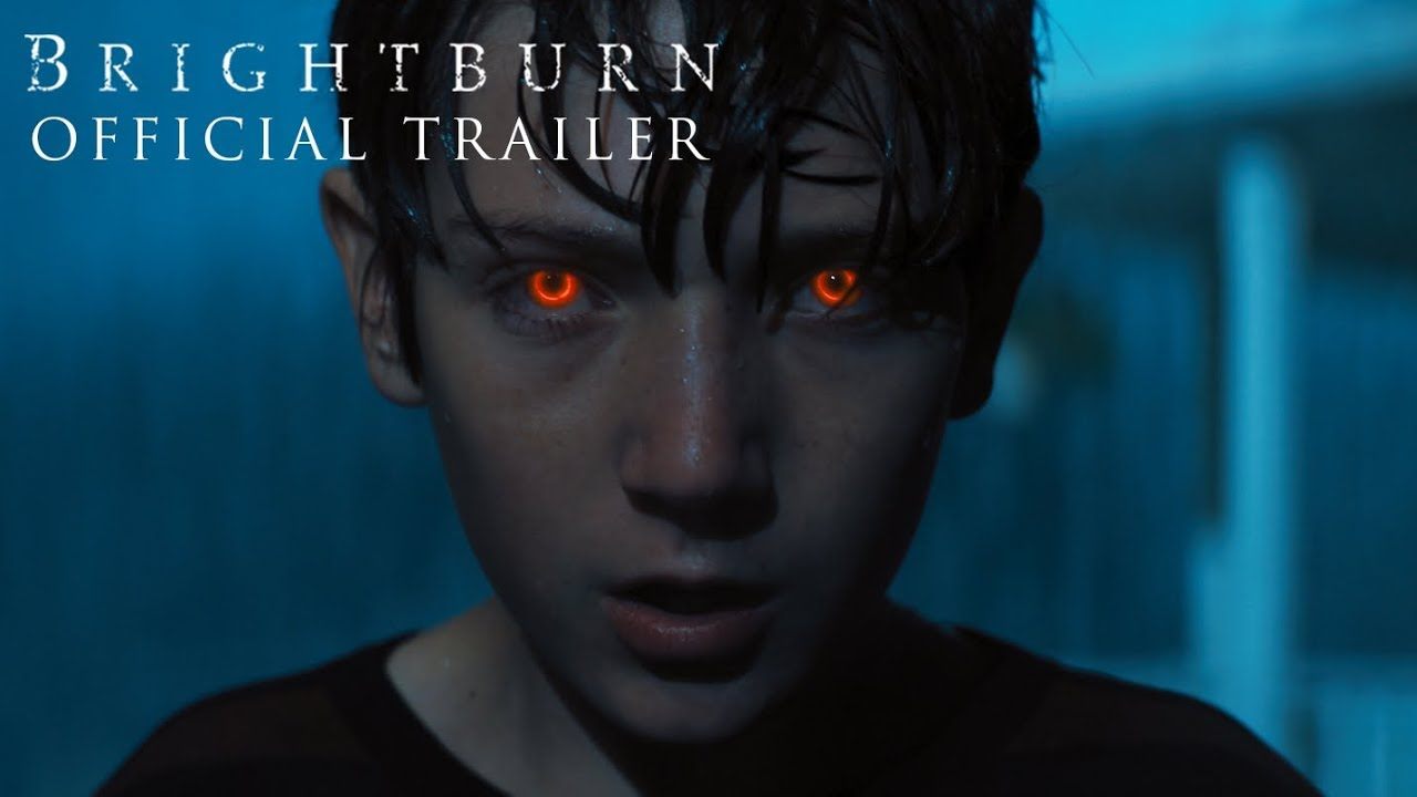 Brightburn Trailer 2: Superhero Thriller Gets Scary New Trailer