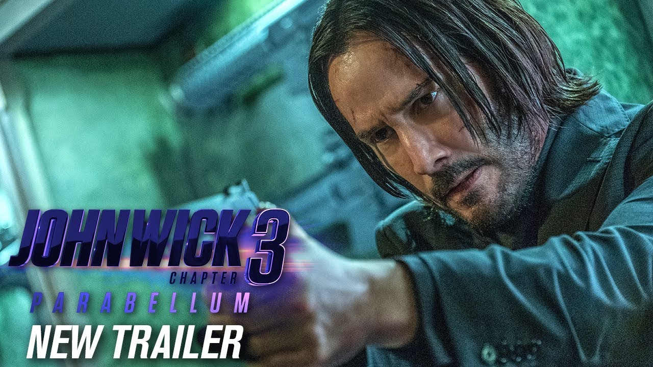 John Wick: Chapter 3 – Parabellum Trailer 2
