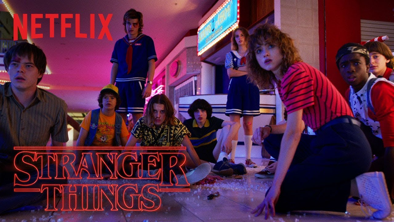 Stranger Things Season 3 Trailer is Here!