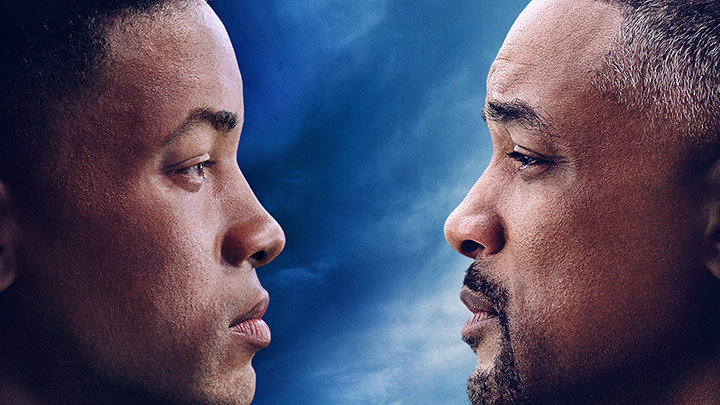 Gemini Man Trailer Starring Will Smith
