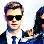 Men In Black International Trailer 2 and New Poster