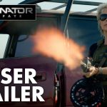 Sarah Connor Returns in Terminator: Dark Fate Teaser Trailer