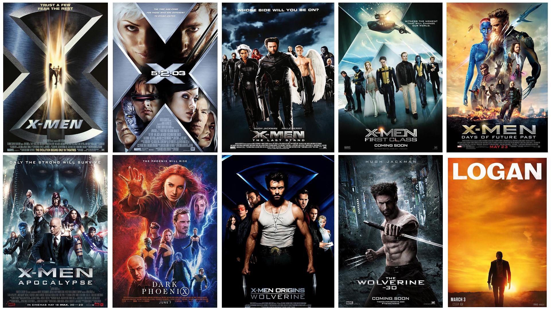 The X-Men Legacy