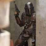 Star Wars: The Mandalorian Trailer & Poster